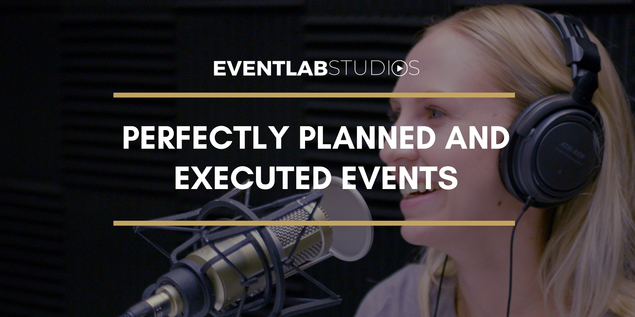 Planning and marketing virtual events